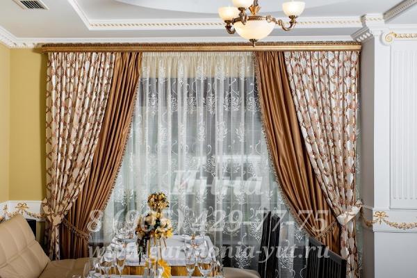Купить шторы в Ростове-на-Дону. Цены